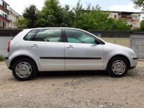 VW Polo 1.2 Benzina 64 Cp 2003