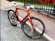 Bicicleta Avenue