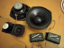 Set difuzoare 7 inch + filtre IMS