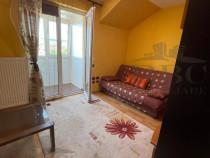 Apartament cu 3 camere in Floresti zona Sub Cetate