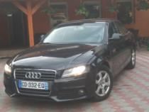 Audi A4 Euro 5 manual