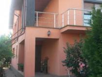 Vila deosebita Vanatori, Galati