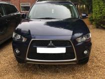 Dezmembrez Mitsubishi Outlander 4x4 2.3 Diesel Facelift 2012