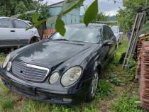 Dezmembrez Mercedes E/w211/C 2.2