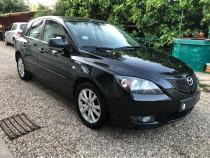 "Mazda 3 2006 1.6 Benzina ""EURO-4"""