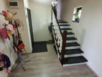 Apartament 3 cam, 2 locuri parcare, dressing, Popas Pacurari