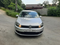 VW Golf 6~2012~1.6 TDI~E5~160.000 km~rate fara avans