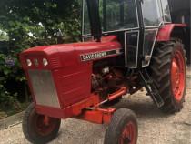 Tractor Case David Brown