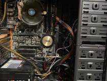 Calculator Gaming i7-6700K 4.0GHz 16GB RAM DDR4 SSD 250GB Z1