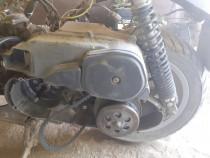 Piese motor Yamaha Majesty 125cc