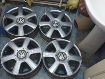 Set patru jante aliaj 5x112 R16-Volkswagen