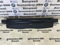 Rulou portbagaj negru BMW E91 stare perfecta