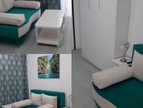 Regim hotelier, sezon, 5 apartamente, Mamaia Sat, Constanta