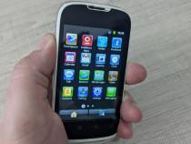 Huawei U8650 Sonic Telefon Simplu Touchscreen Android 3Megap