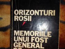 Orizonturi rosii an 1988 - Ion Mihai Pacepa