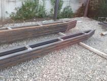 Construiesc ferme/hale metalice si montaj