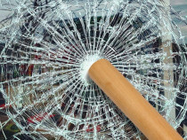 Folie de securitate - pentru geamuri