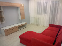 Apartament 2 camere complet renovat si utilat Malu Rosu