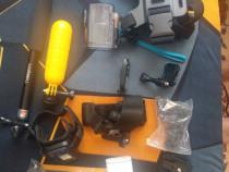 Sony FDR X10000V Action Cam 4K tip GoPro + accesorii