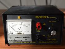 Sursa Reglabila Microset Electronic CS35
