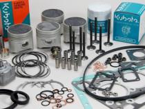 Piese de motor KUBOTA D722, D902, D1305, V2403, V3307, V3800