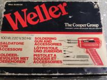 Weller 8100C pistol de lipit de 100W in stare foarte buna