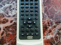 Telecomanda originala ptr. DVD COMPACK 6972
