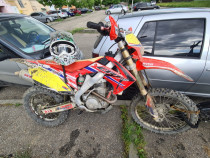 Moto Honda crf-x cu acte