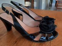 Virginia Lisi sandale - pantofi dama mar. 34