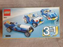 Lego Creator 3in1, Lego 6913, pt.6-12 ani