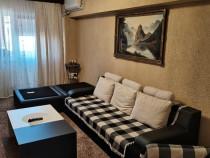 Dunarii - Lexi Stradal apartament 3 camere