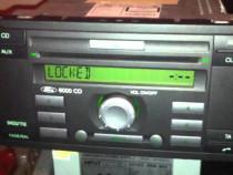 Deblocare decodare cd-player FORD Visteon series V