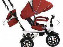 Tricicleta & Carucior pentru copii Premium TRIKE FIX V3 – RO