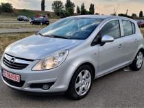 Opel Corsa D - 2009 - 1.2i - Import Germania - Stare buna