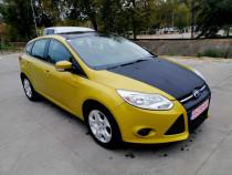 Ford Focus 3, Diesel, An 2011, Euro 5, Are Nr Rosii 3 Luni