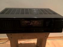 Amplificator jvc rx - 450 bk statie audio