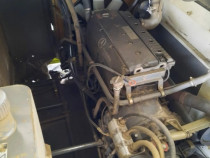 Motor claas mega 360, tucano , medion