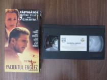 Pacientul englez (The English Patient) caseta video VHS orig