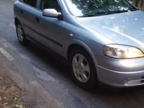 Opel Astra G CC Edition 100
