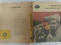 Carte roman istoric Pan Wolodyjowski - Henryk Sienkiewicz