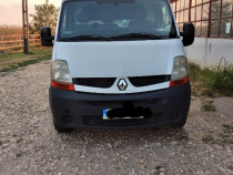 Renault Master 3.5 to, an 2008