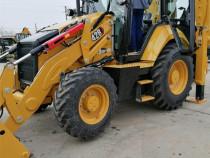 Inchiriez buldoexcavator sapatura fundatii terasamente