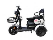 Triciclu Electric (blicicleta cu 3 roti :D)