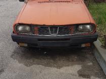 DACIA 1300 din 1977 Pentru nostalgici