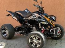 Atv Shineray 250cc Face-Lift , an 2010 / recent adus !