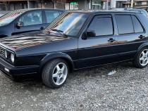Paravant VW Golf 2 Jetta MK2 NOU