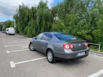 Vw Passat,an fabricatie 2006,diesel 2.0