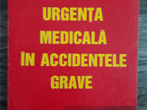 Medicina ionescu puisor urgenta medicala in accidente grave