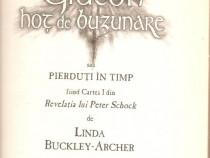 Gideon hot de buzunare-Linda Buckley Archer