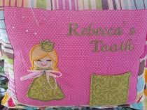 RD222 Perna Rebecca primul dinte